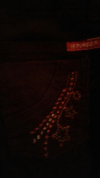 Pantalonde Corderoy Nena Talle 8