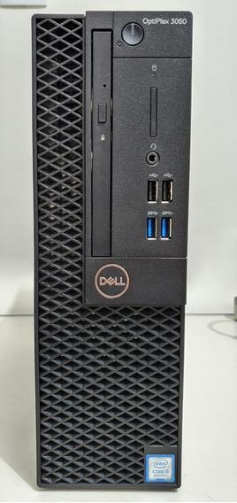 Dell Optiplex 3060 Intel I5 8400 8gb Ram Hd 500