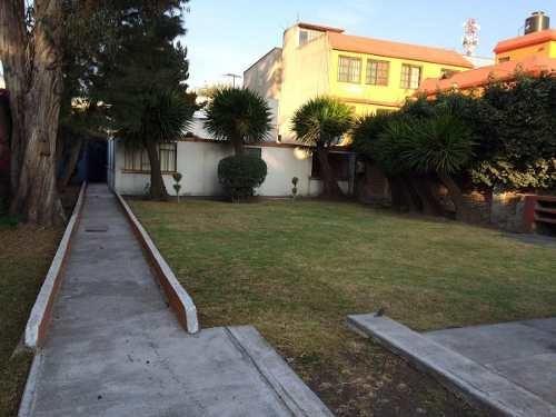 Terreno En Venta Para Proyecto De 3 Casas.