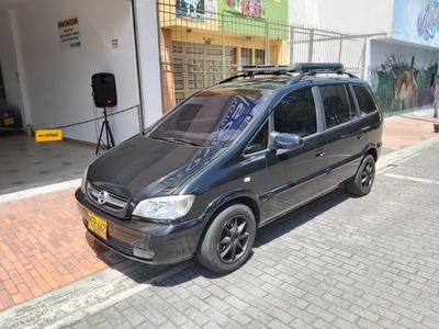 Chevrolet Zafira Zafira Ful Equipo