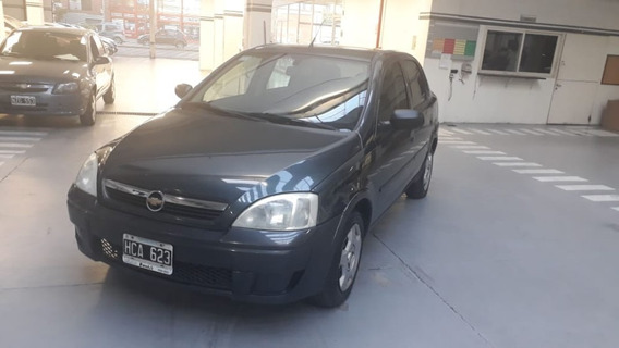 Chevrolet Corsa Ii 1.8 2008 Exclusivo Forestcar Balbin #5