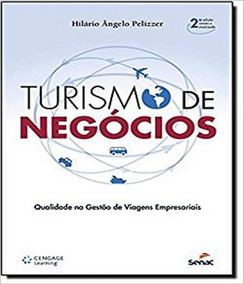 Turismo De Negocio - 02 Ed