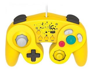 Joystick Hori Battle Pad pikachu