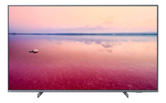 Smart Tv Led 65 Philips Uhd 4k Ambilight 65pug6794