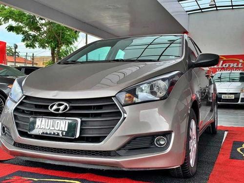 Hyundai Hb20 Comfort Plus 1.0 Flex 12v Mec.