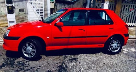 Ford Fiesta 1.0 Gl Sport 5p 2000