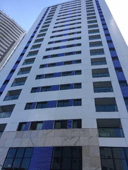 Apartamento Em Rosarinho, Recife/pe De 32m² 1 Quartos À Venda Por R$ 260.000,00 - Ap549947