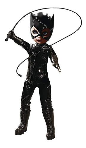 Living Dead Dolls Ldd Regalos Batman Devoluciones: Catwoman