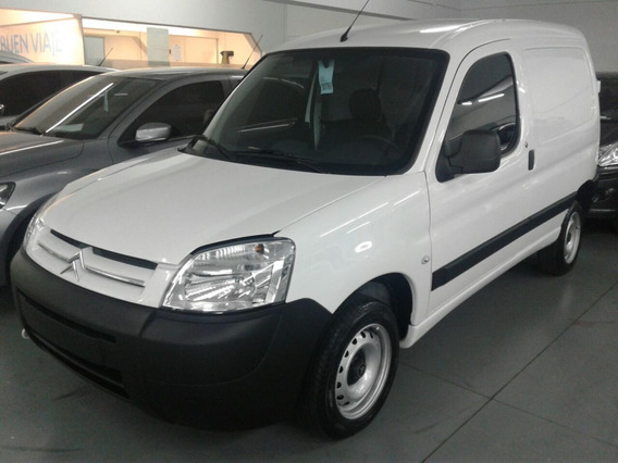 Citroën Berlingo 1.6 Vti 115 Business Mixto - Oferta!!! Darc