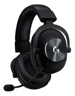 Auricular Logitech G Pro X Wireless Lightspeed 981-000906