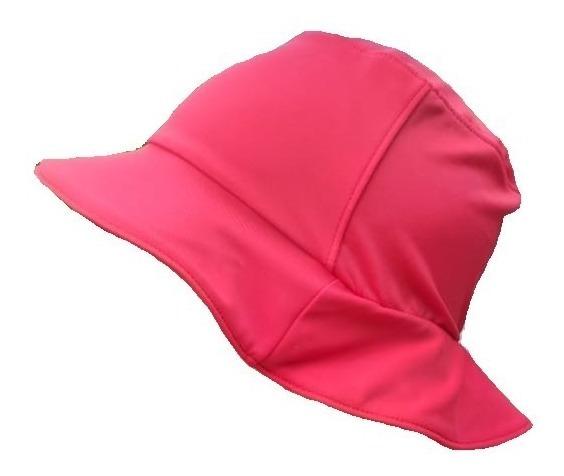 Sombrero Gorro Protección Solar Filtro Uv Manoa Niños Bebes