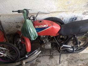 Suzuki Suzuki Katana 125