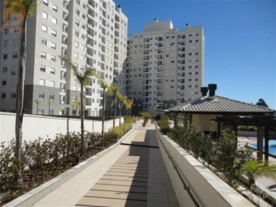 Apartamento - Santa Catarina - Ref: 355416 - V-cs31005435