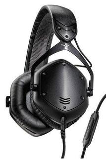 V-moda Crossfade Lp2 Vocal Limited Edition Over-ear - Auricu