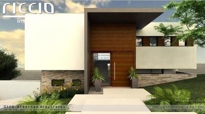 Terreno De 1.000m² Com Projeto Aprovado Em Condomínio - 12751