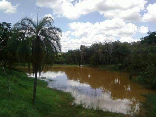 Imagem 1 de 20 de Terreno Em Condomínio Terra Fertíl, Mateus Leme/mg De 0m² À Venda Por R$ 219.000,00 - Te440648