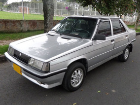 Renault R9 Gtx 1400 5v 1992