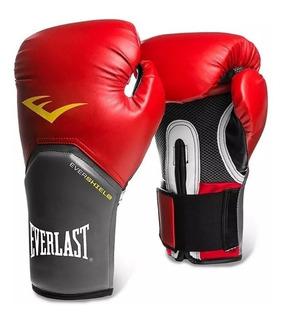 Guantes De Boxeo Style Elite Training Gloves Everlast Box