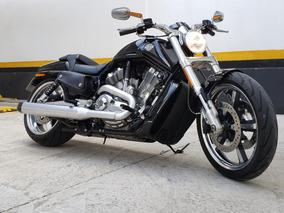 Harley Davidson V-rod Muscle
