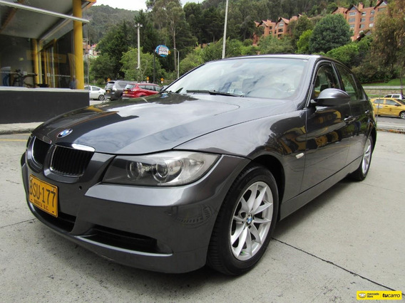 Bmw Serie 3 320i At Techo