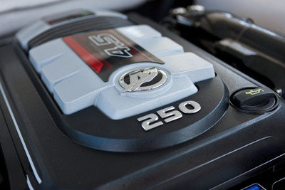Motor Mercruiser 4.5-250hp Rabeta Alpha One Zero 2019