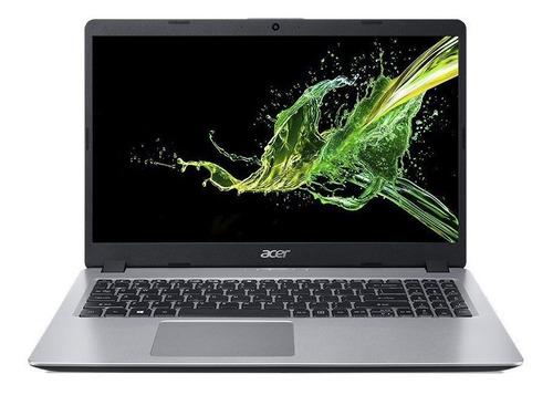 Notebook Acer 10º Ger I7 12gb 256ssd+1tb Mx250 2gb 15,6 Hd