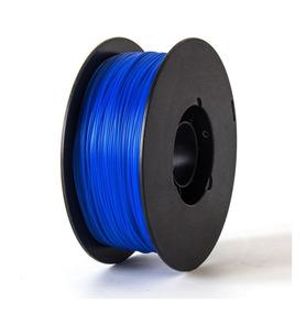 Filamento Pla Flashforge Original 3d 1,75mm 1kg Azul