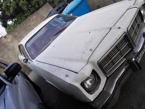 Dodge Coronet Año 76