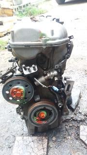 Vendo Motor De Suzuki Sx4, Año 2013, Gasolina, 4 Cilindros