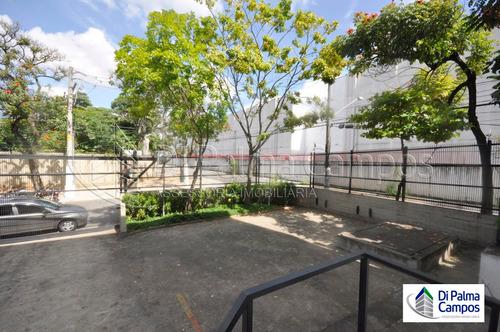 Prédio Comercial Para Locação Com 1.970 M2, Na Barra Funda, São Paulo/ Sp. - Dp4752