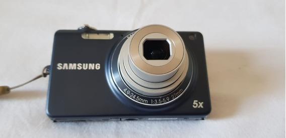 Câmera Digital Samsung St65