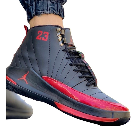 Botines Jordan Zapatos Gomas Deportivas Colombianos Gym
