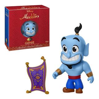 Funko 5 Star - Genie - Linea Aladdin Disney