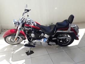 Harley Deluxe Vendo Ou Troco