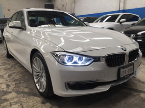 Bmw Serie 3 328ia Luxury Line 2013