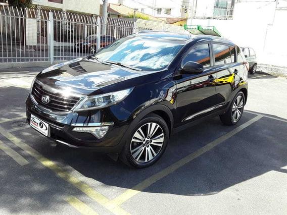 Kia Sportage Lx2 Offg4