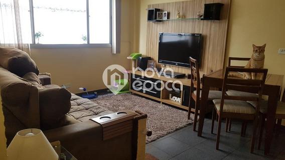 Apartamento - Ref: Me2ap35587