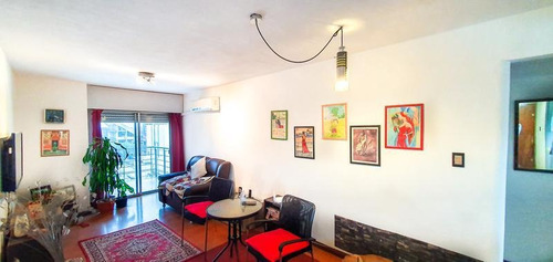 Apartamento - La Blanqueada. Venta. 8 De Octubre Y Secco Illa