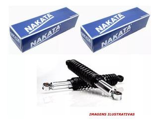 Amortecedor Cg 150 Es/eds/ks/job/titan Nakata Am1010 (par)