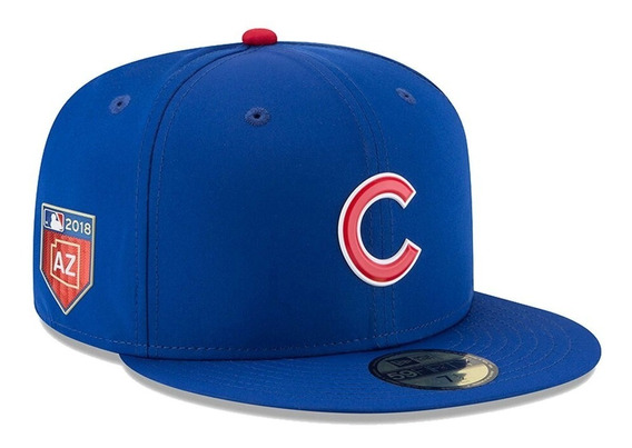 Gorra New Era Cachorros Chicago Cubs Prolight 59fifty