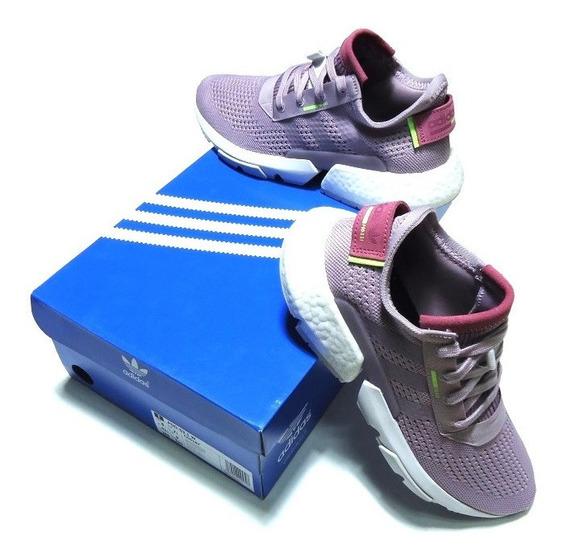 Tenis adidas Originals, Pod-s3.1 W/cg6187, Talla 26 Mex