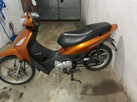 Honda Biz 125 Mais