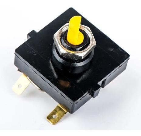 Interruptor Chave 3 Velocid P/ Liquidificador Classico Oster