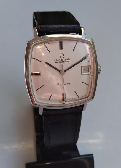 Relógio Omega Geneve Automático