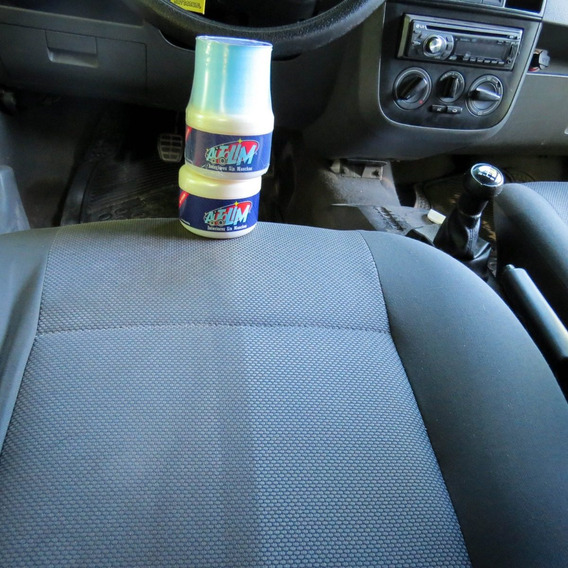 Limpia Tu Tapizado Autolim Telas Cueros Alfombra Plasticos