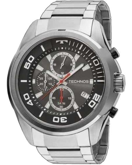Relógio Technos Masculino Performance Skymaster Js15en/1c