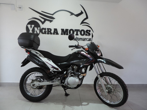 Honda Nxr 125 Bros Ks 2014