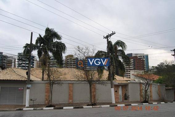 Casa Com 4 Dormitórios À Venda, 600 M² Por R$ 5.150.000,00 - Morumbi - São Paulo/sp - Ca0010