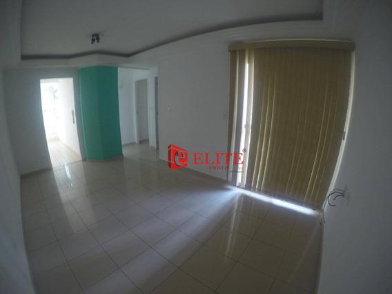 Apartamento Com 2 Dormitórios À Venda, 59 M² Por R$ 207.000,00 - Jardim América - São José Dos Campos/sp - Ap3890