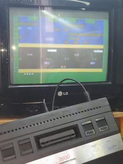 Atari 2600 C/124 Juegos Integrados Funcionando Completo